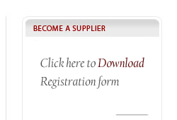 Become a Supplier